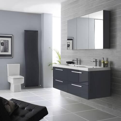Muebles Para Baño De Diseño Para Todo El Baño Mobiliario Baño