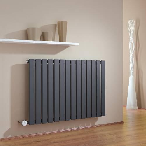 Radiadores gama completa de radiadores hudson reed for Radiadores toalleros roca