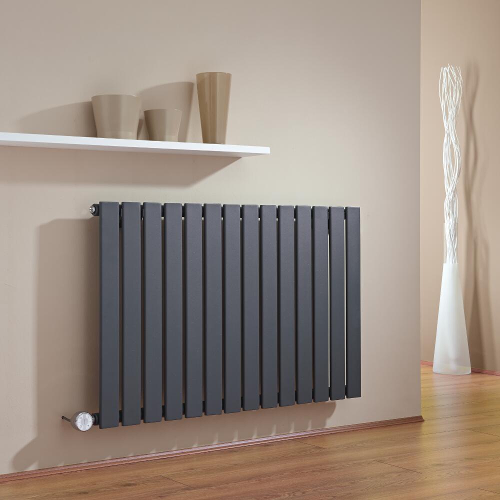Radiadores de aluminio roca elegant radiador fondital for Radiadores de acero roca