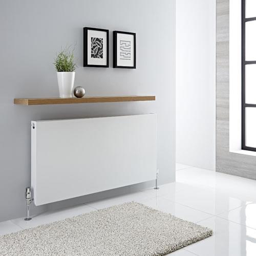 Radiadores de agua baratos acerca de calefaccin por - Cambiar radiador por toallero ...