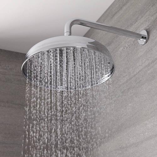 Duchas termost ticas duchas completas con termostato for Alcachofas para ducha