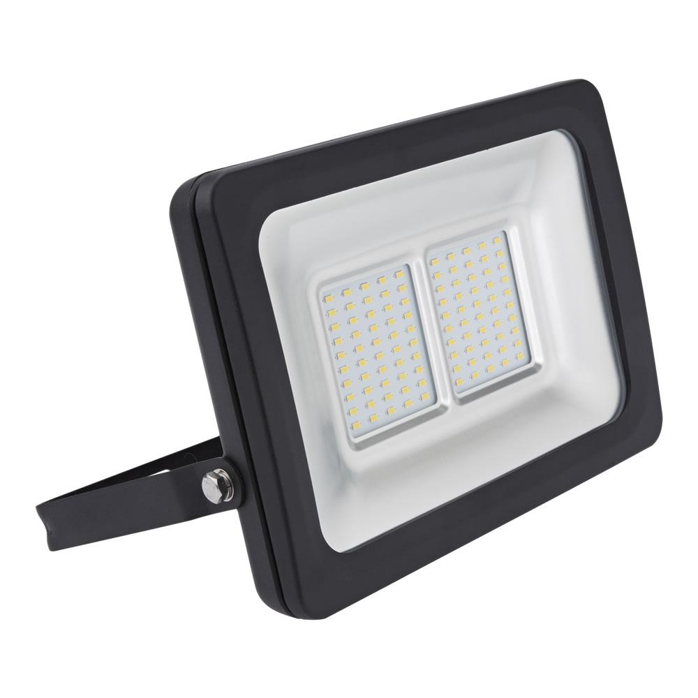 Biard Foco Faro Proyector LED 50W con Sensor de Movimiento