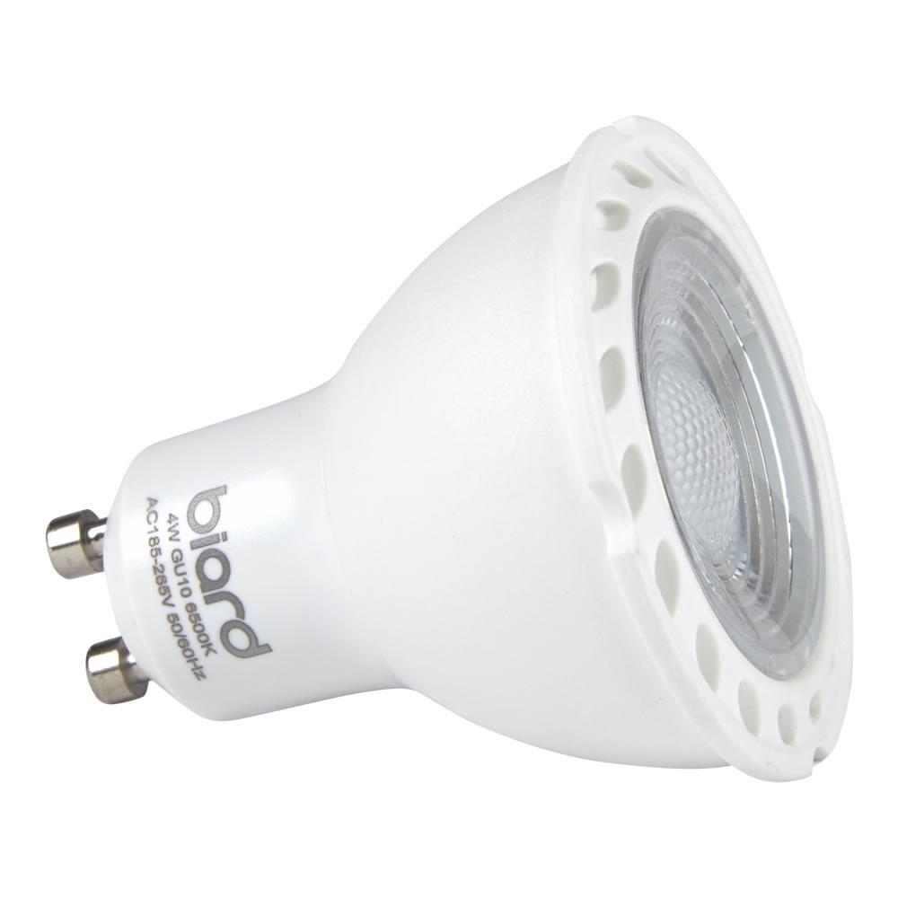 Foco Spot LED GU10 de Techo de Repuesto 4W Equivalente a 35W