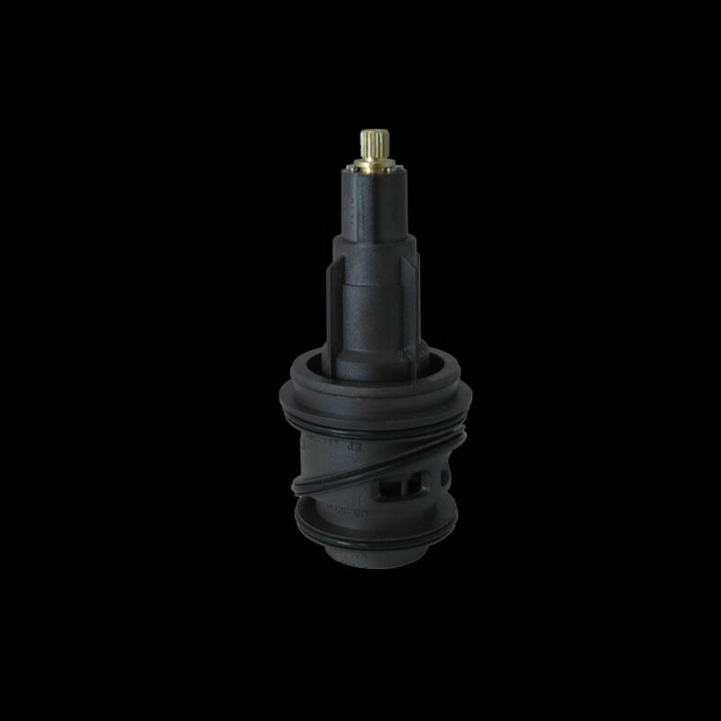 Cartucho termostático de Recambio para Termostatos de Ducha Empotrados