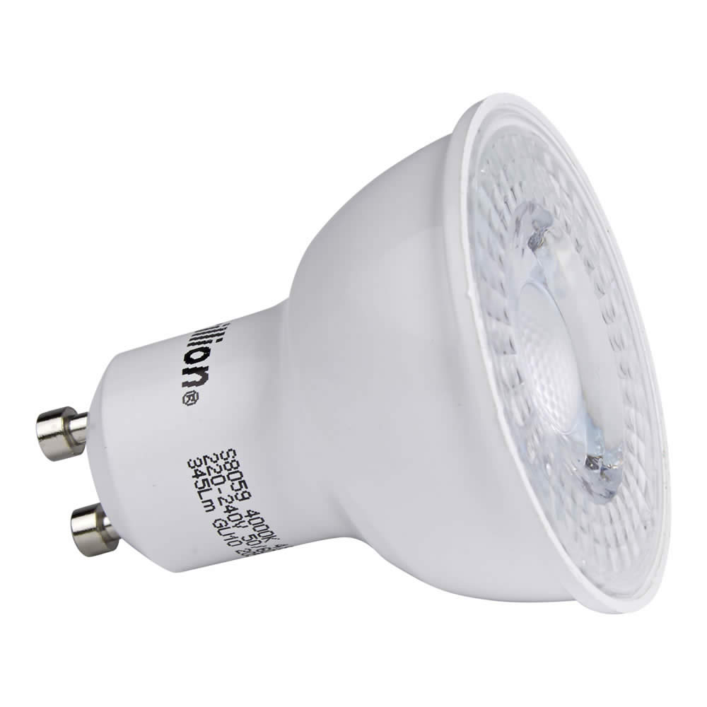 Foco Spot LED GU10 3,6W Trillion