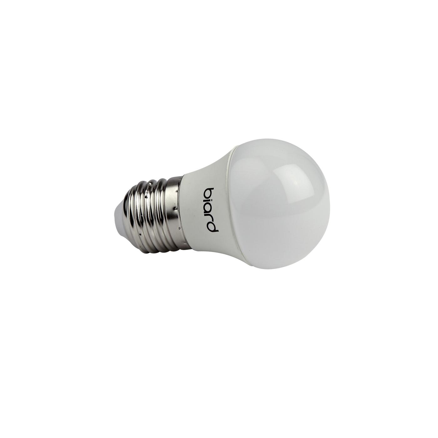 Bombilla LED E27 4,5 W