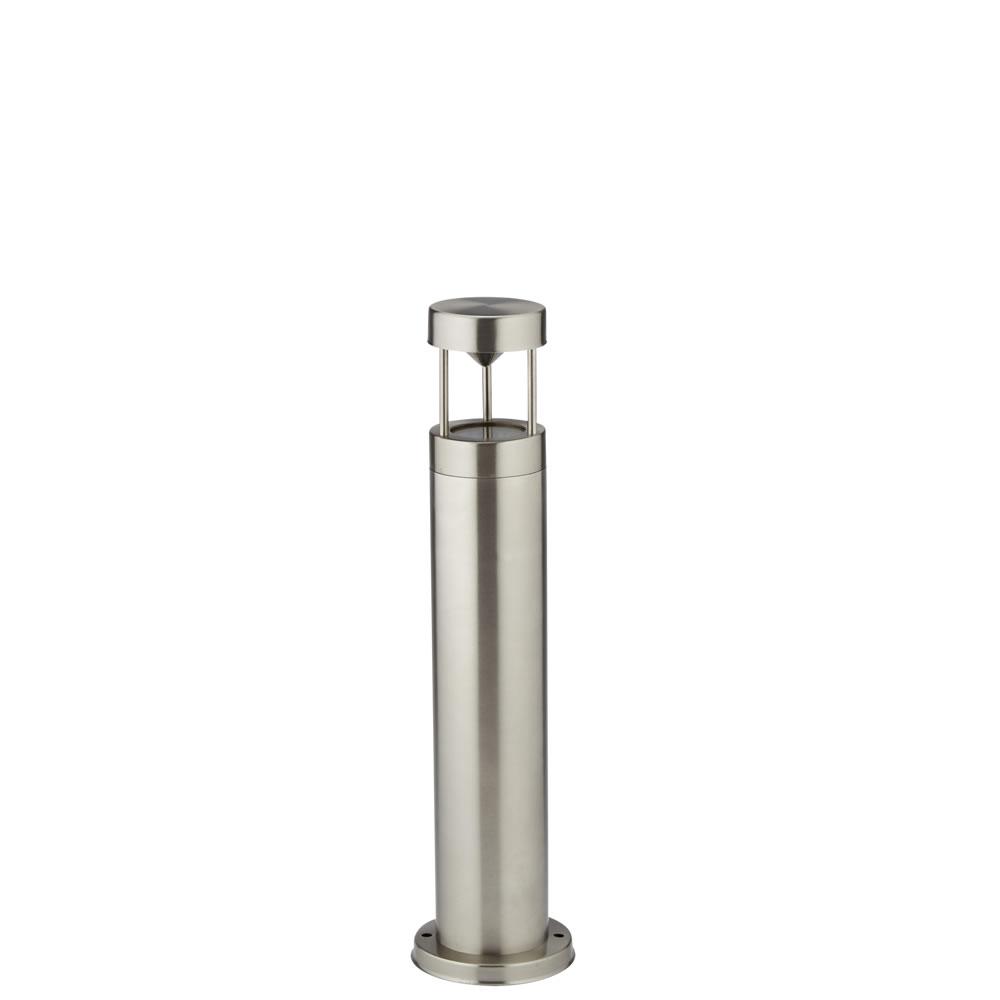 Sobremuro LED de 450mm para Exteriores de Acero Inoxidable - Niort