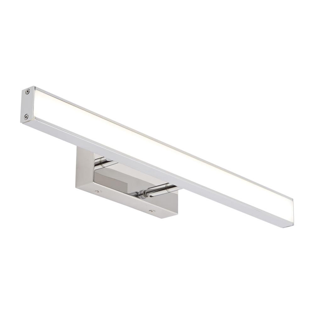 Foco LED Cuadrado para Espejo 13W