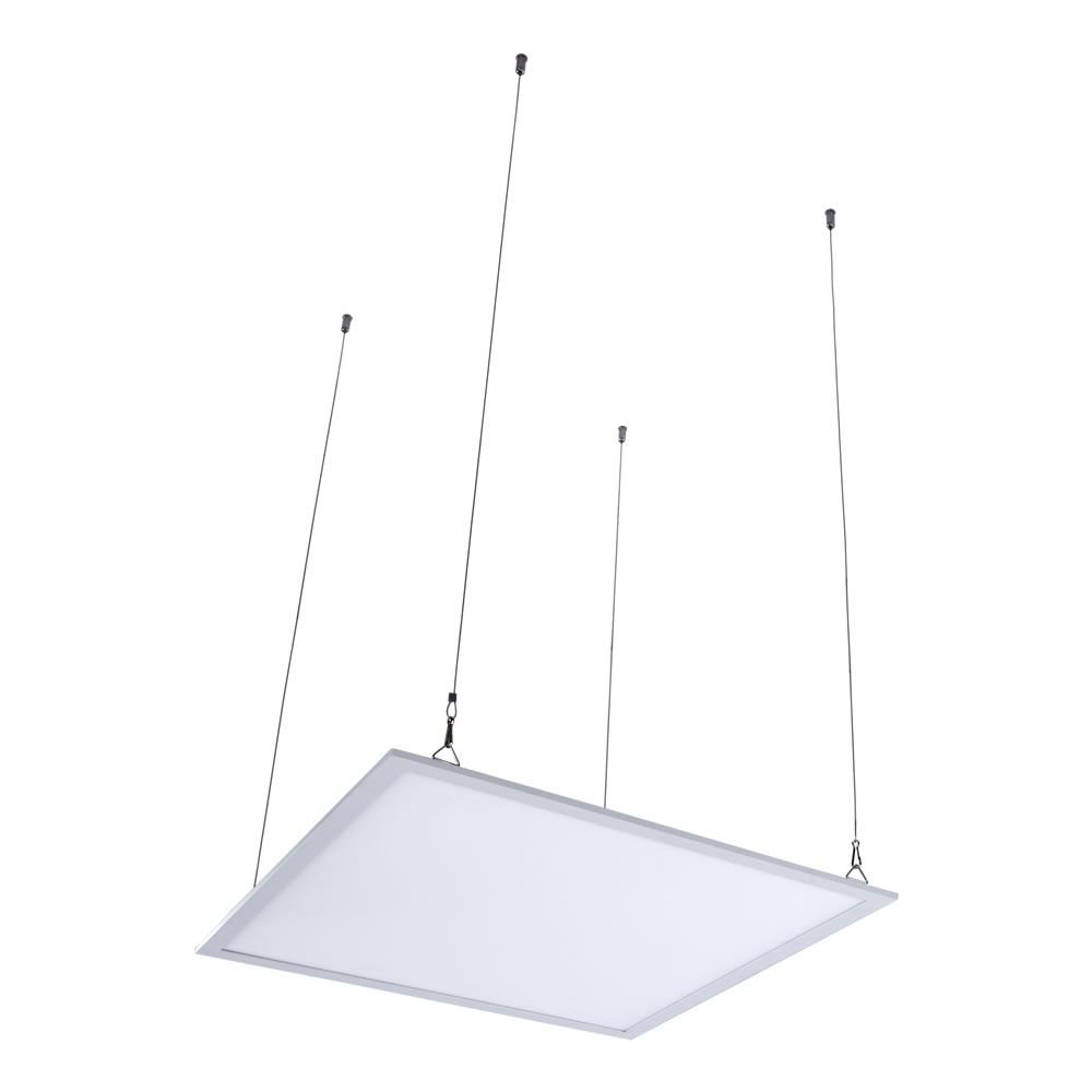 Estructura para Paneles LED de Techo 600 x 600mm