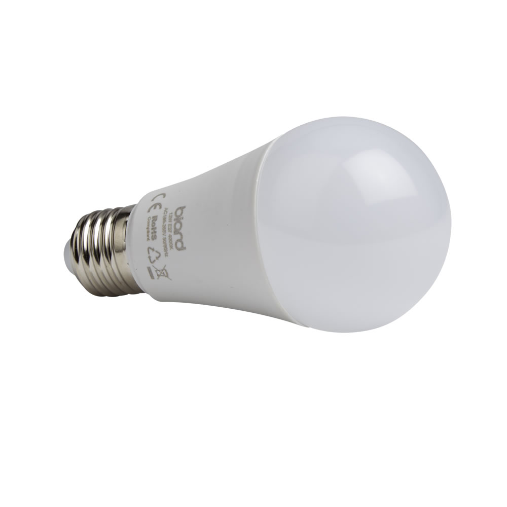 Bombilla LED B22 de 12W con Intensidad Luminosa No Regulable