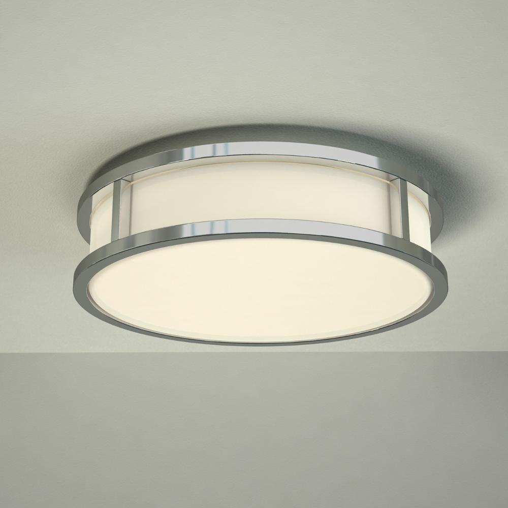 Plafón de Techo LED para Cuarto de Baño Ø250 12W - Nemi