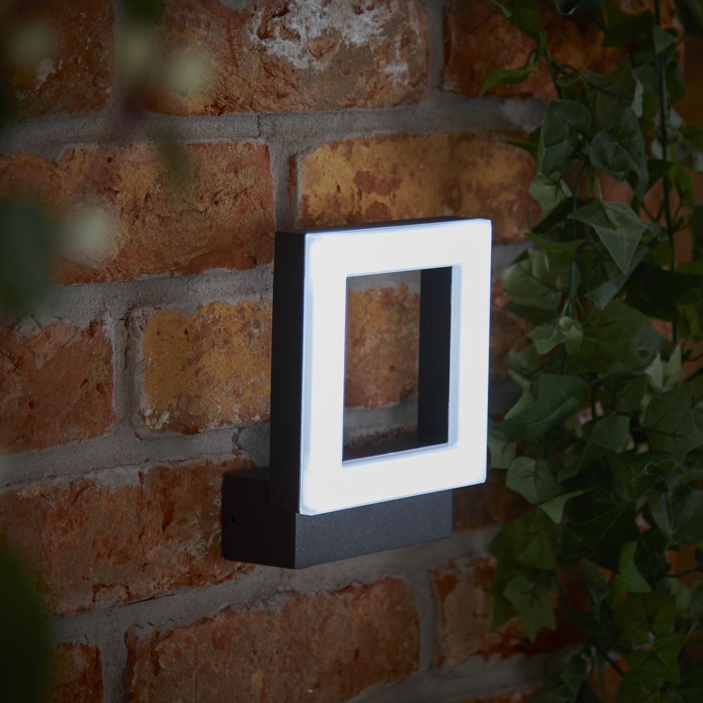 Aplique para Exteriores LED IP65 - Ivrea
