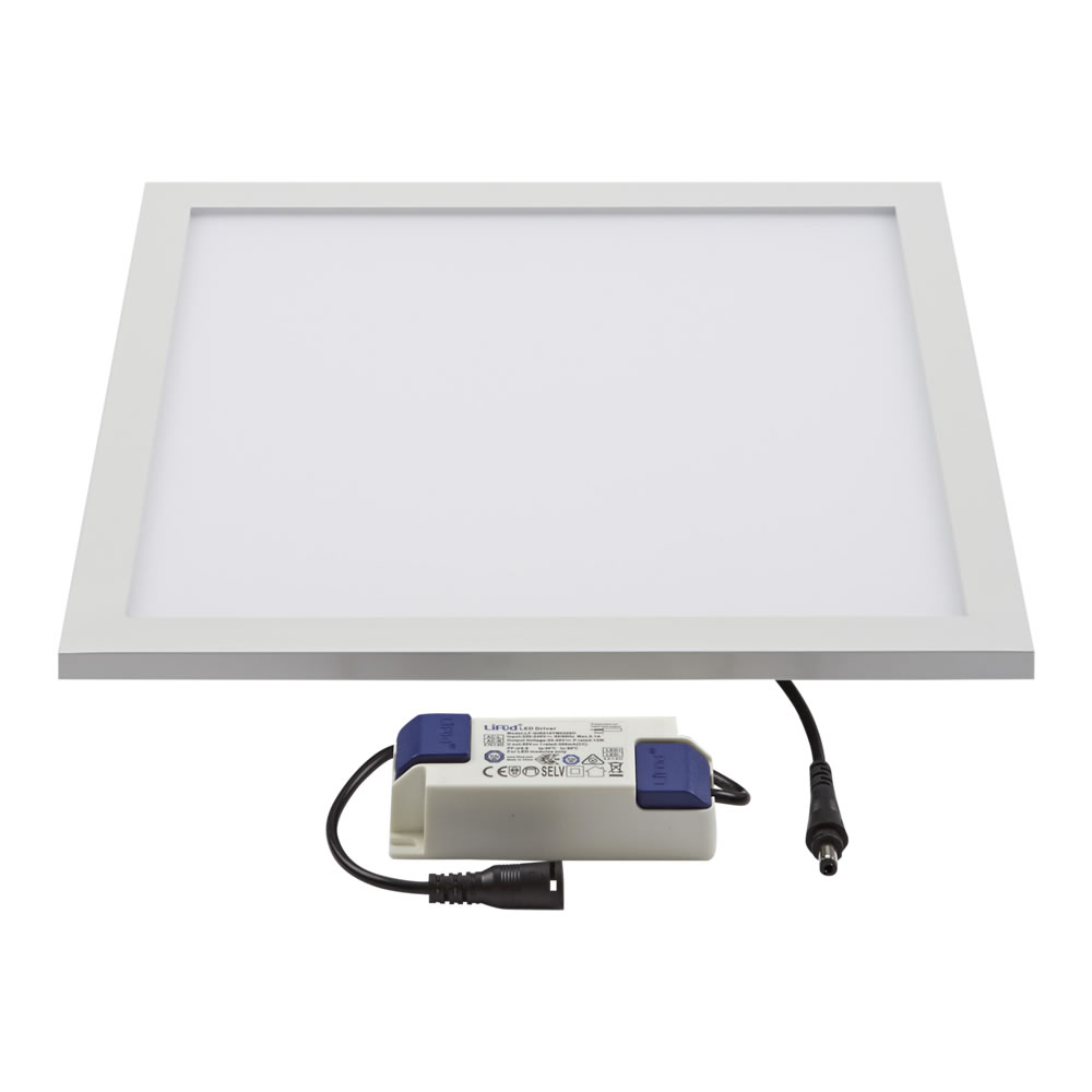 Biard Panel LED de Techo 300x300mm 20W