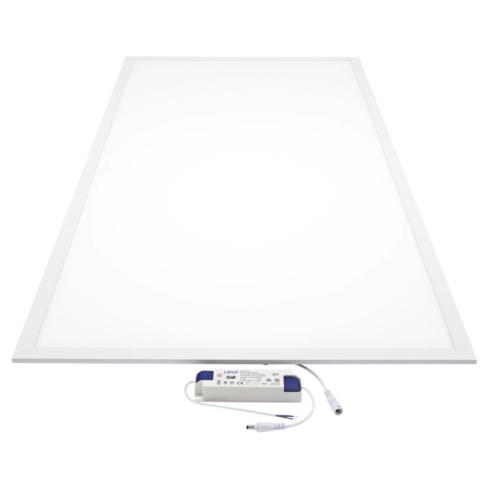 Biard Panel LED de Techo 600x1200mm 60W