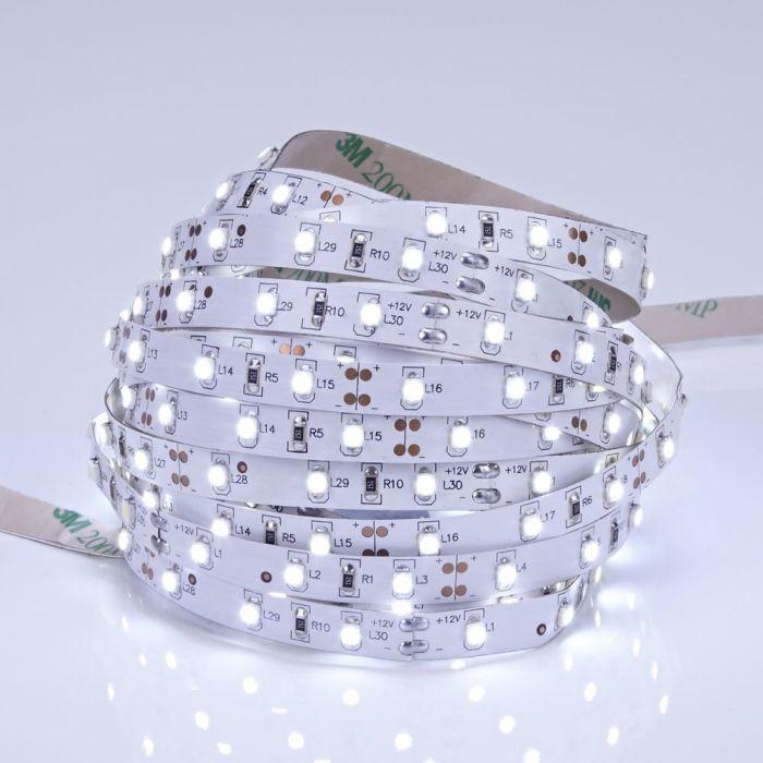 Biard Tira de Luces LED de 5 Metros en Color Blanco Frío