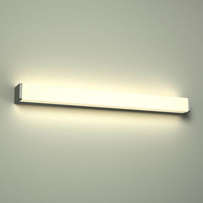 Luminaria LED Mural para Cuarto de Baño - Omedeo