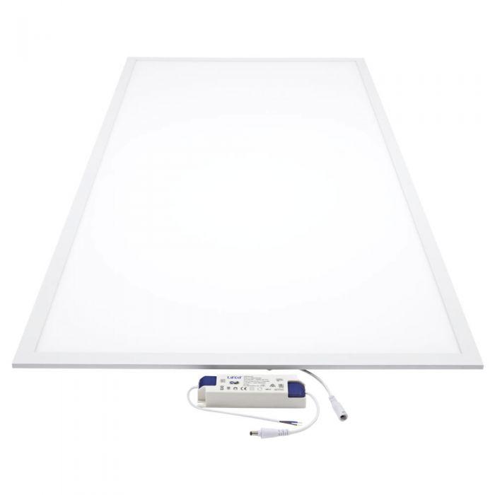 Panel LED de Techo 600x1200mm 60W