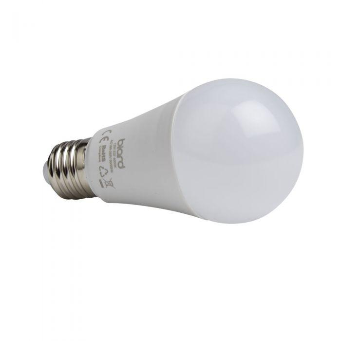 Biard Conjunto con 6 Bombillas LED E27 de 12W con Intensidad Luminosa No Regulable 60x119mm