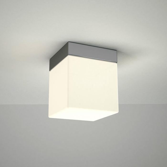 Plafón LED de Techo Cuadrado para Cuarto de Baño - Omedeo