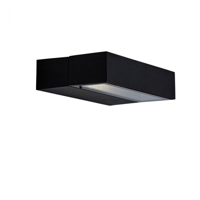 Aplique Cuadrado Mural Ascendente/Descendente LED - Tronador