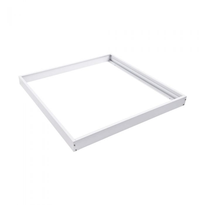Biard Estructura  Blanca para Paneles LED de Techo 600mm x 600mm