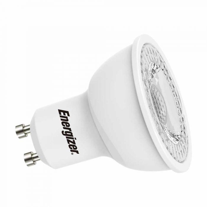 Conjunto de 4 Focos Spot LED 5W GU10 - Energizer