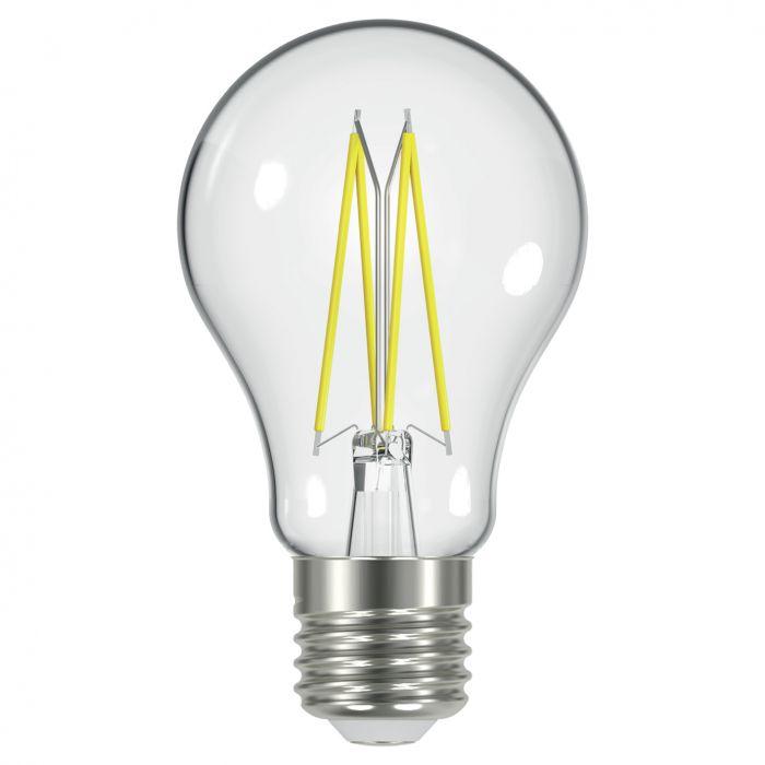 Conjunto con 6 Bombillas LED 6,2W E27 con Filamentos - Energizer