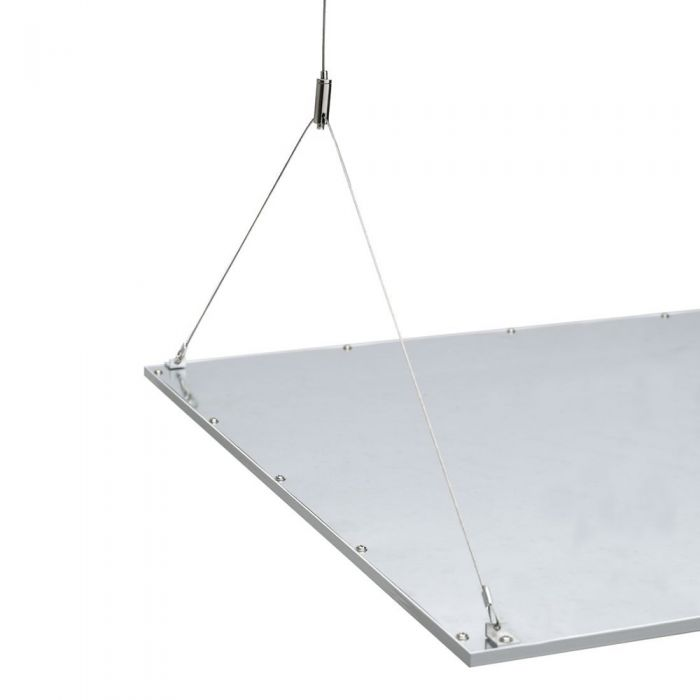 Biard Estructura para Paneles LED de Techo 600 x 600mm