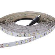 Tira de Luces LED de 5 Metros en Color Blanco Frío
