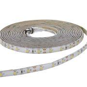 Tira de Luces LED 3528  de 5 Metros Blanco Cálido Brillante Resistente al agua
