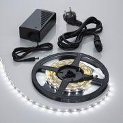 Biard Tira de Luces LED 3528 de 5 Metros Blanco Frío