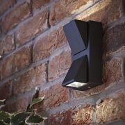 Biard Apliqué de Pared Exterior Bidireccional LED 6W - Architect