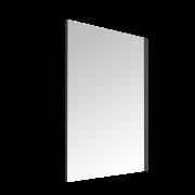 Espejo de 750x1000mm para Cuarto de Baño Color Gris Opaco - Newington
