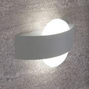 Biard Apliqué de Pared Blanco para Cuarto de Baño LED 11W - Aqua