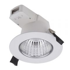 Biard Foco Downlight Empotrable de Techo 6W IP54