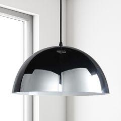 Lámpara de Techo Colgante de Hierro - Lucca
