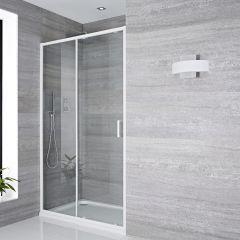Mamparas de ducha cabinas de ducha y puertas de ducha for Cabinas de ducha economicas