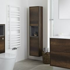 Armarios de Diseño para Baño | Muebles con Armario para Baño
