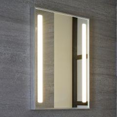 Espejo LED para Cuarto de Baño 700x500mm - Oahe