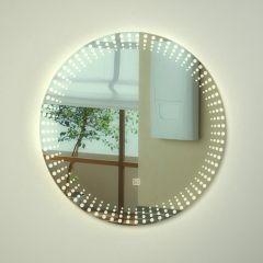 Espejo LED con Sensor para Cuarto de Baño - Saimaa