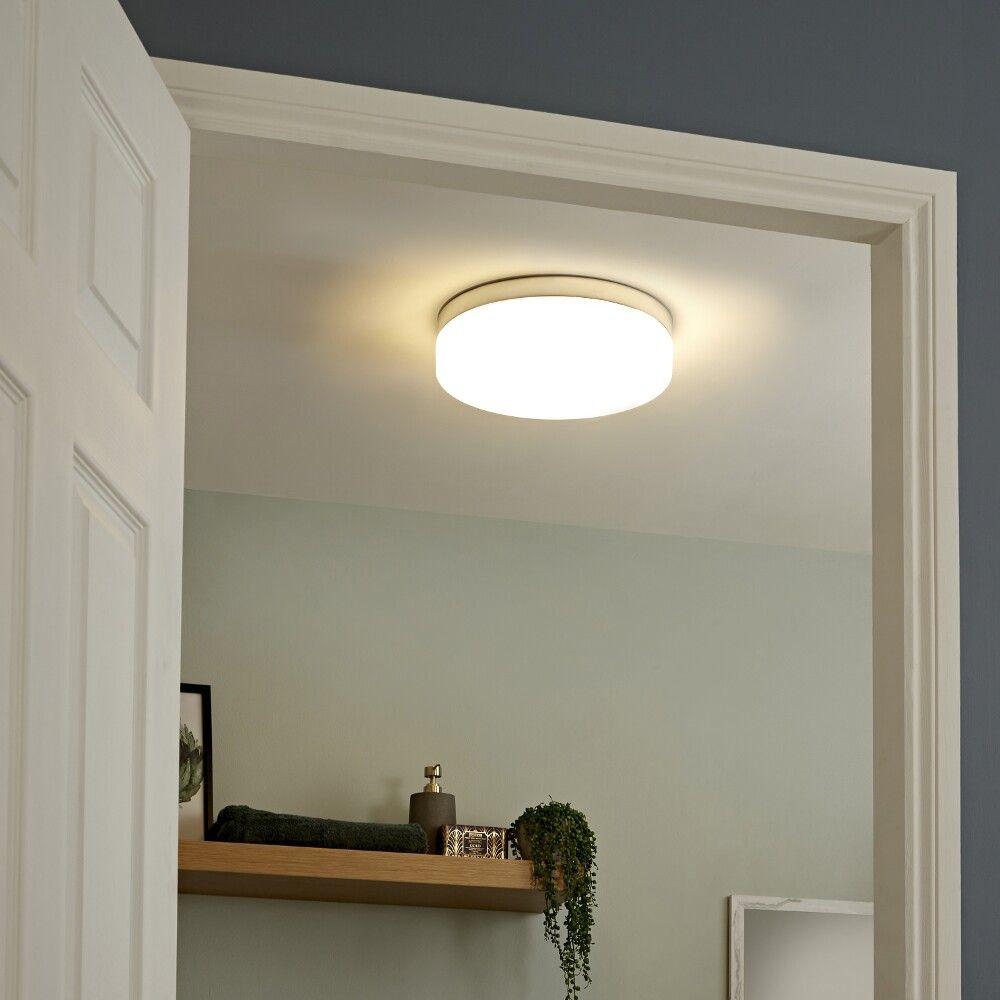 Plafón LED de Techo para Cuarto de Baño F347 - Tahoe