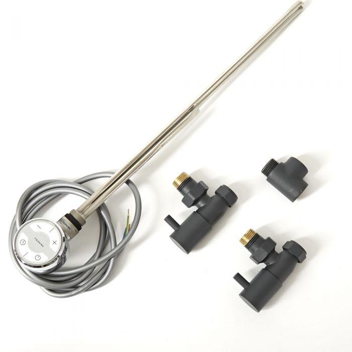 Kit para Radiador o Radiador Toallero Mixto – Disponible en Distintas Opciones