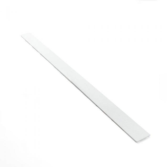 Panel Lateral para Plato de Ducha de 1800mm - Blanco - Rockwell