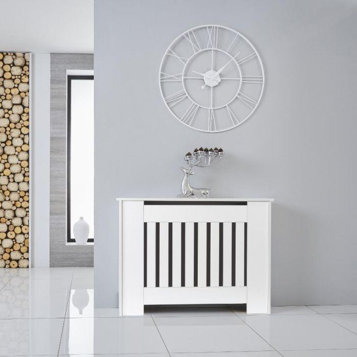 Cubre Radiador Blanco Vertical de 815mm x 1120 x 190mm – Sutton