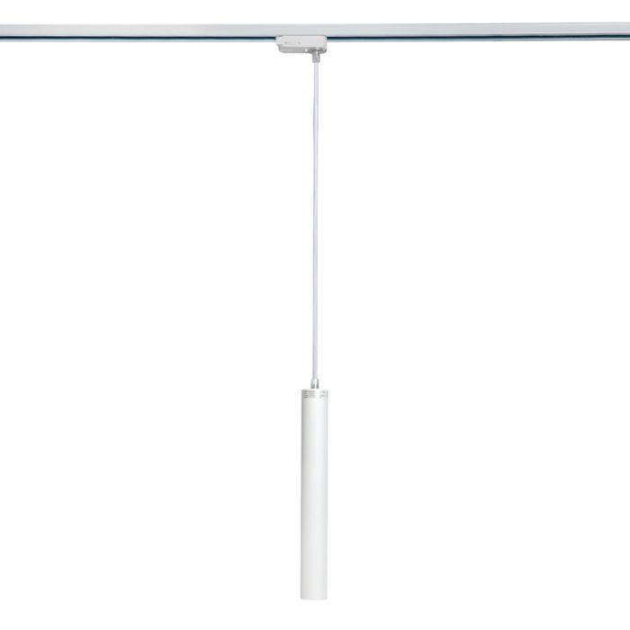 Lámpara de Techo Colgante LED de Color Blanco para Carril 5W - Liv