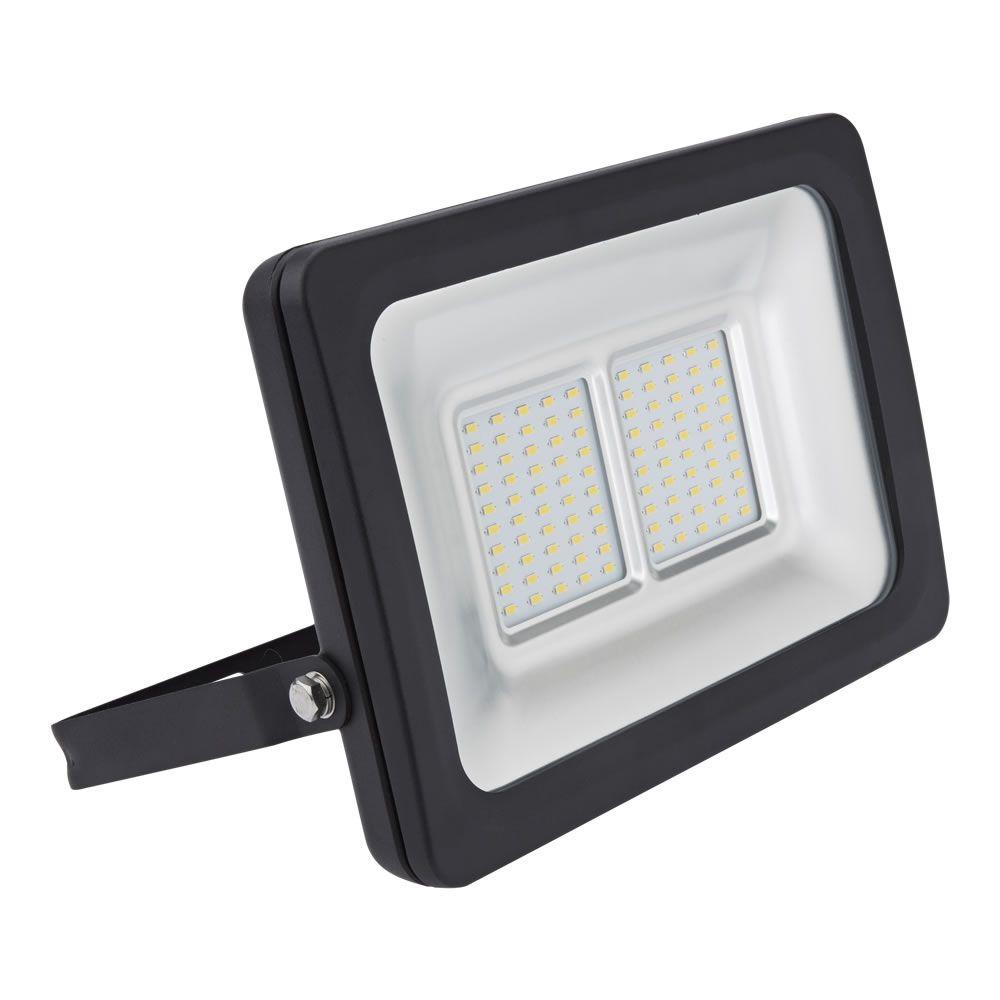 Foco faro proyector led 50w con sensor de movimiento - Foco con sensor de movimiento ...
