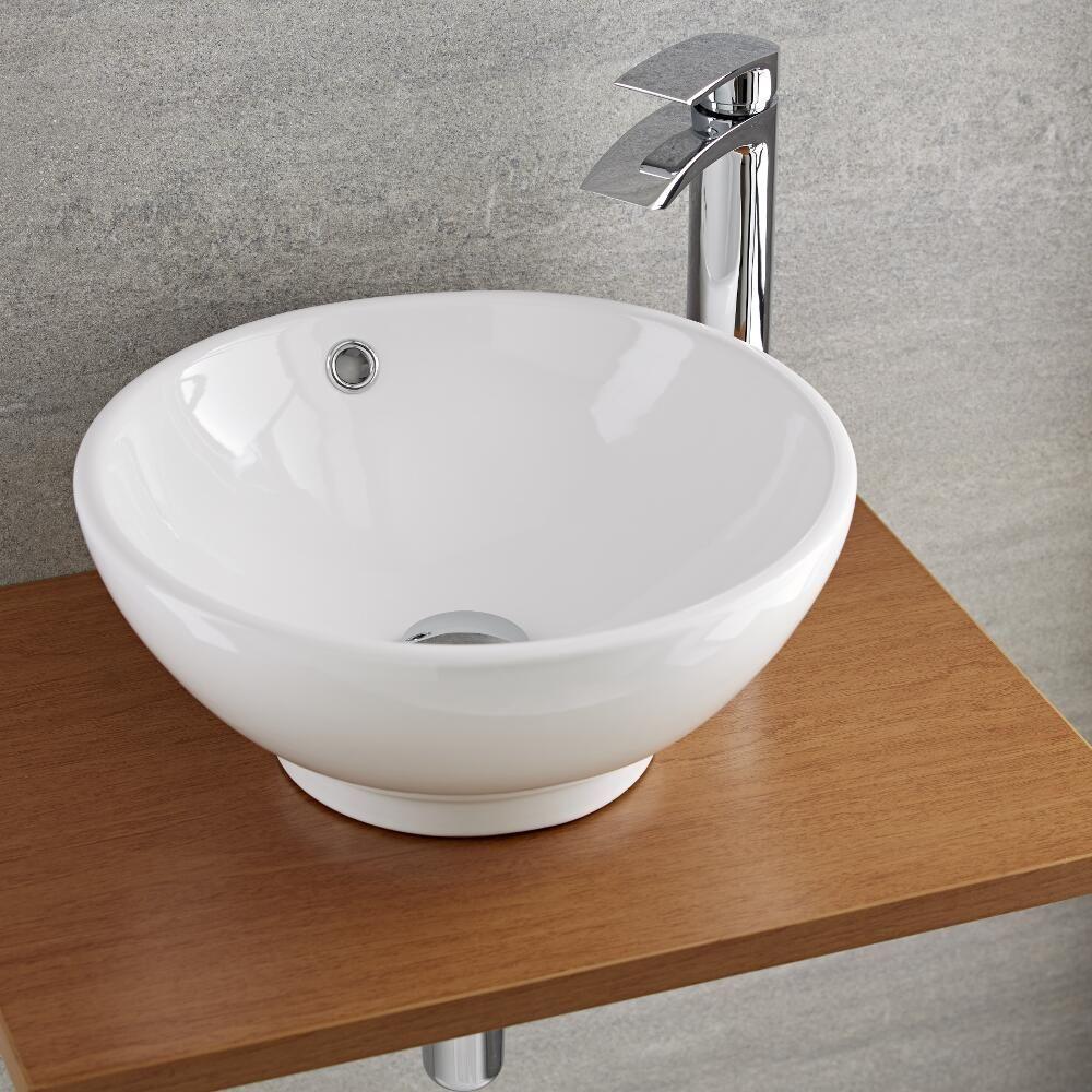 Grifo mezclador de lavabo monoforo razor for Grifo lavabo