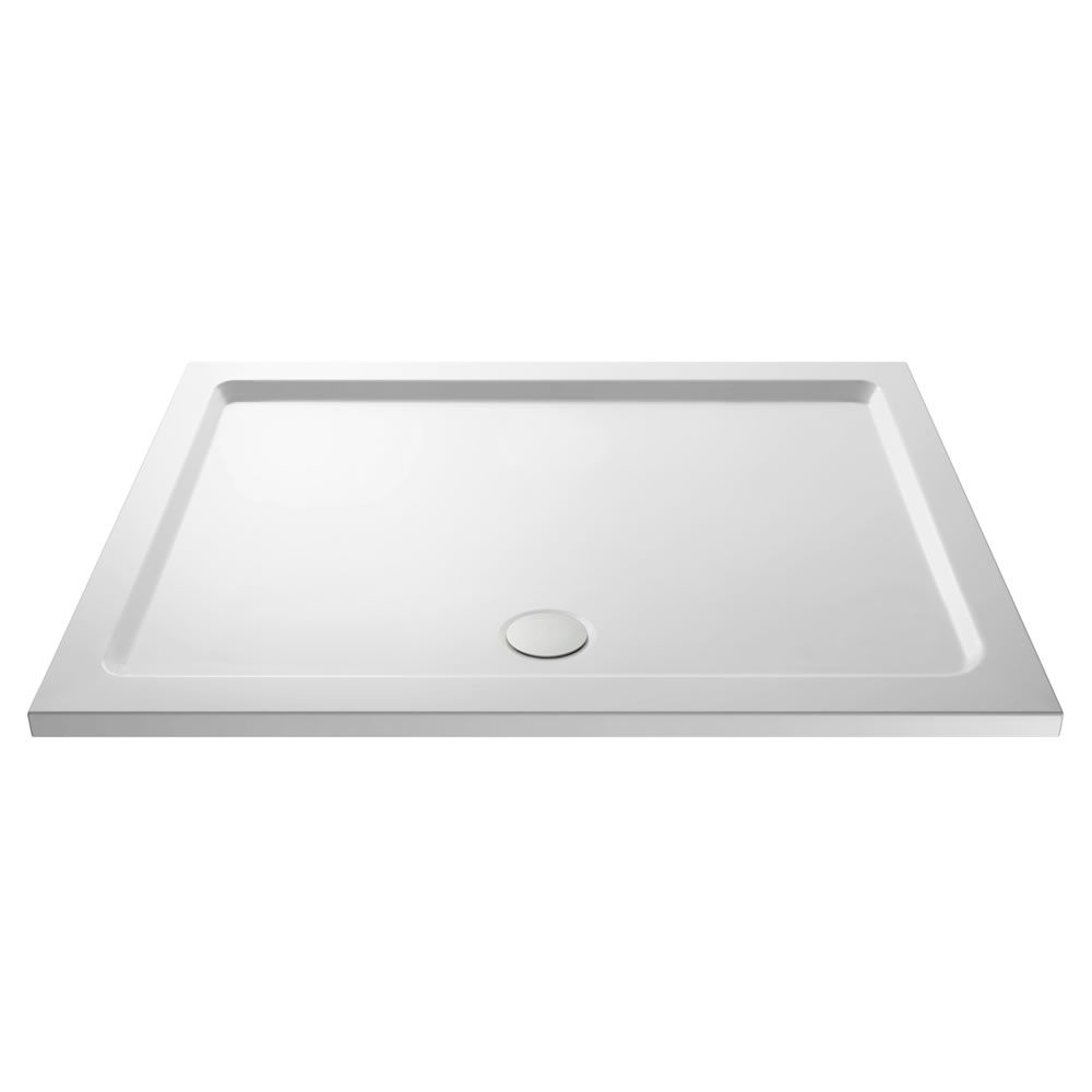 Plato de ducha rectangular de 1400x900mm - Plato ducha rectangular ...