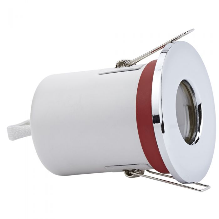 Foco Downlight Empotrable GU10 de Techo IP65