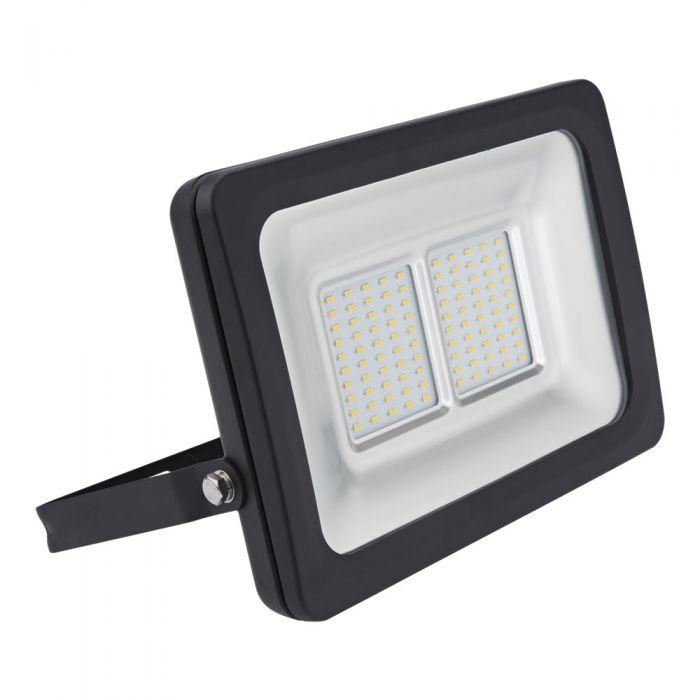 Foco Faro Proyector LED 50W con Sensor de Movimiento